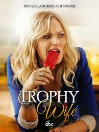 Assistir Trophy Wife 1x02 - Cold File Online