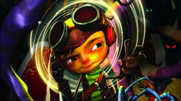 Psychonauts, Psychonauts 2, notch, minecraft, news, Future Pixel, article, games, videogames, gaming