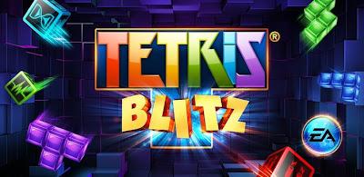 APK FILES™ TETRIS® Blitz APK v1.0.0 Mod (Unlimited Money) ~ Full Cracked