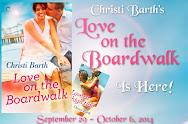 Love on the Boardwalk Spotlight & Giveaway