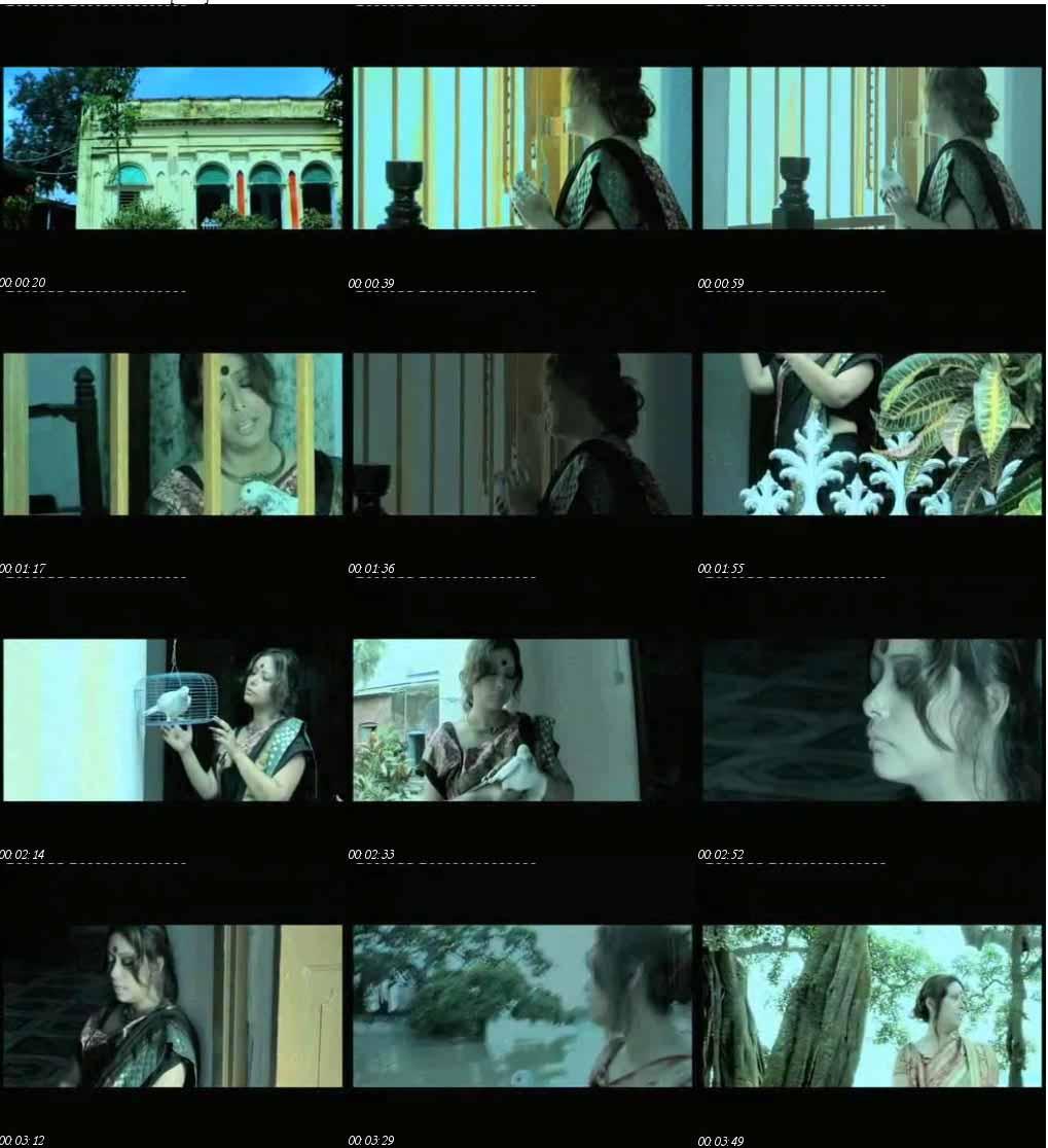 Ja Pakhi - Fuad Ft Mala Music Video Download