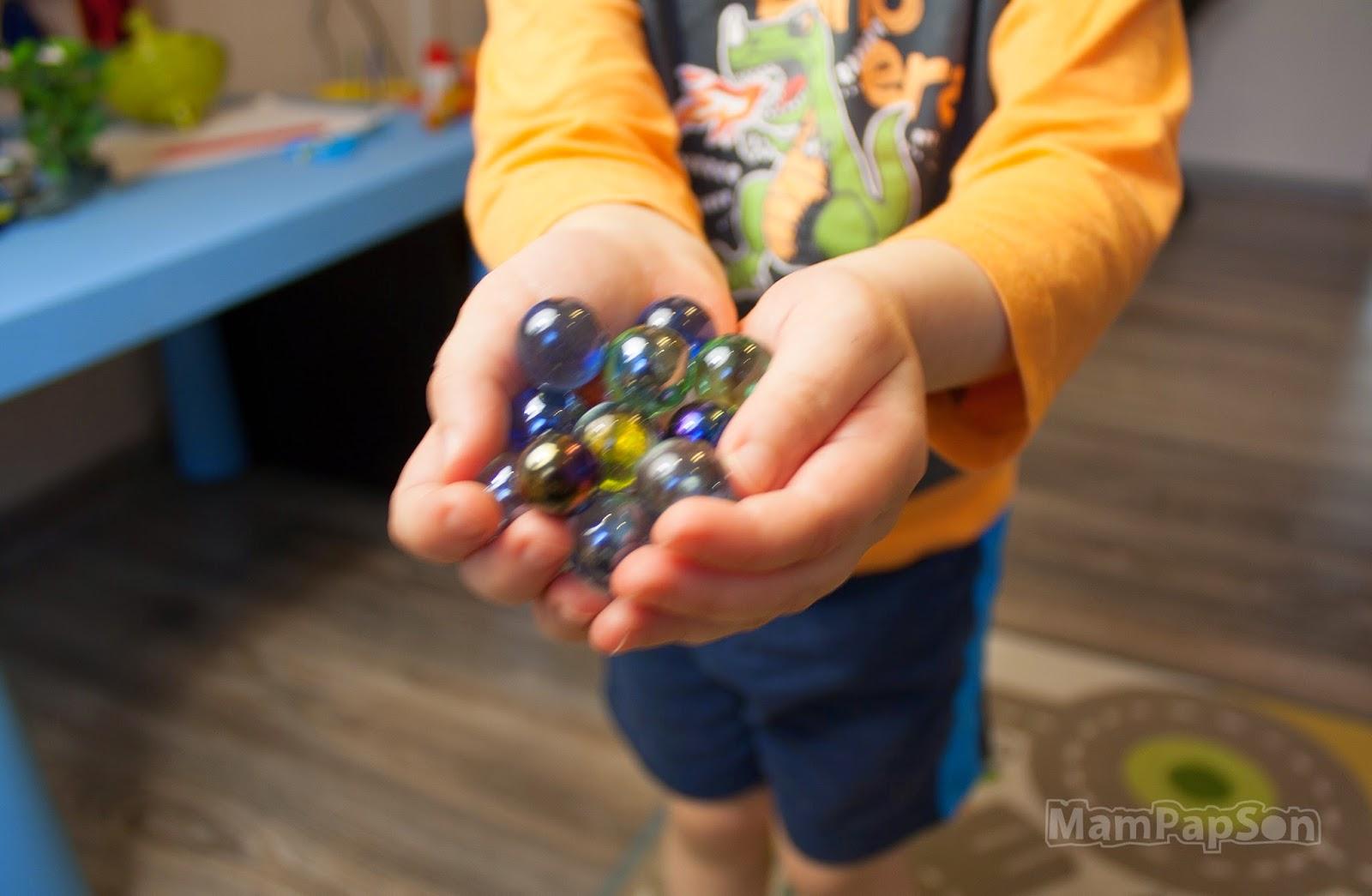 Стеклянные шарики марблс