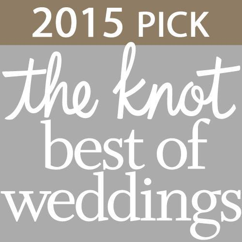 Cape Cod wedding blog photo from Chris Cook Photography about The Knot's 'Best of Weddings 2015' award!