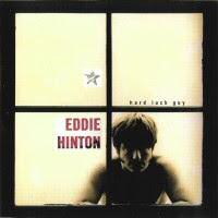 Eddie Hinton - Hard Luck Guy