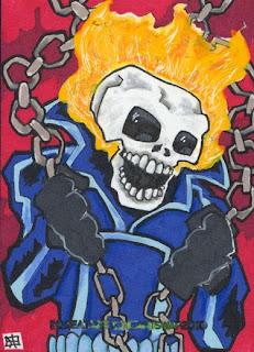 ghost rider, j(ay)