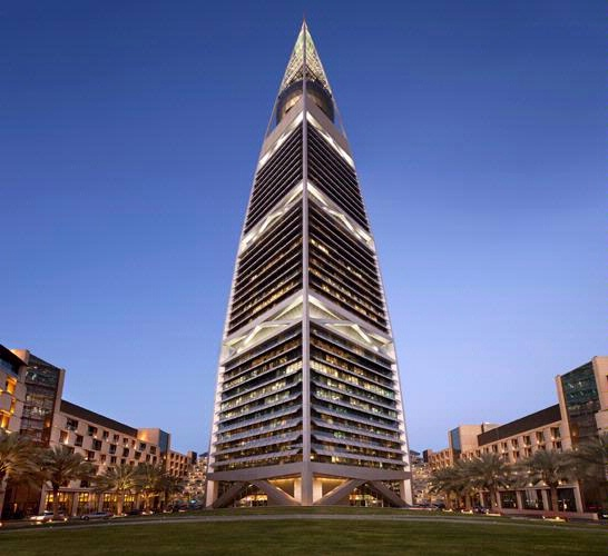 Five star hotels al faisaliah hotel a rosewood hotel for Arabian hotel