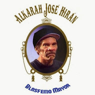 Alkarah José Hirán