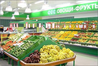 Может ли магазин продавать гнилые фрукты?