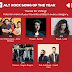 Vote em Bastille no iHeartRadio Music Awards