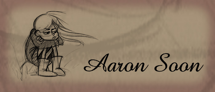 Aaron Soon's portfolio