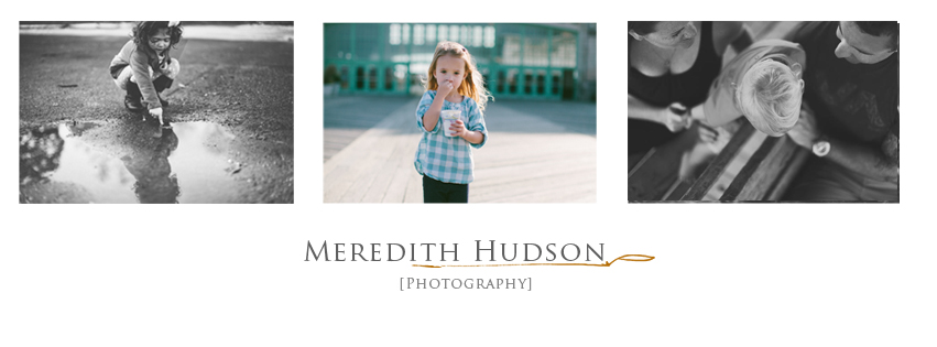 Meredith Hudson Photography