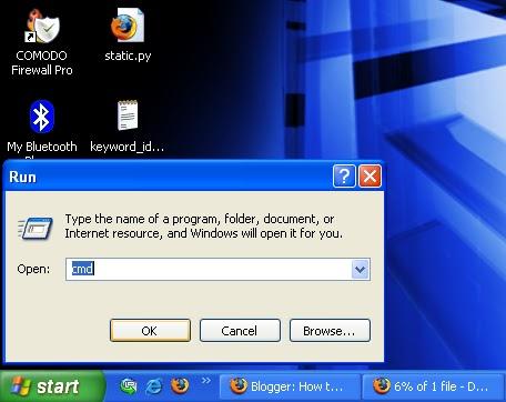 how to find smtp server address
