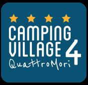 Camping Village 4 Mori
