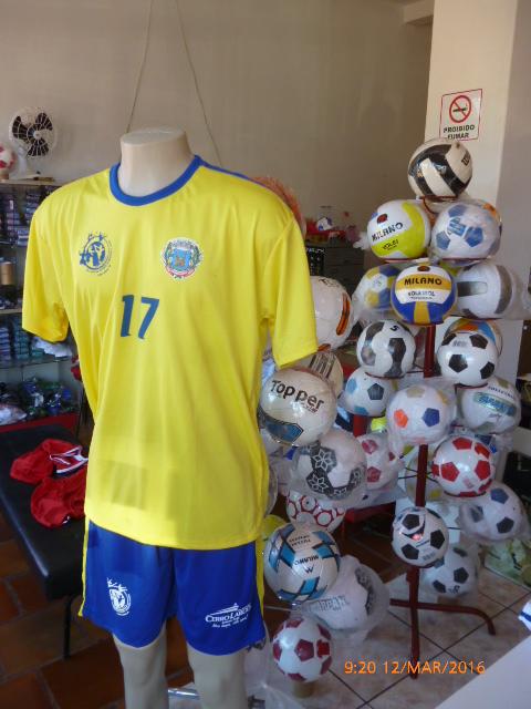 Camisa Esportiva em Tecido Dry