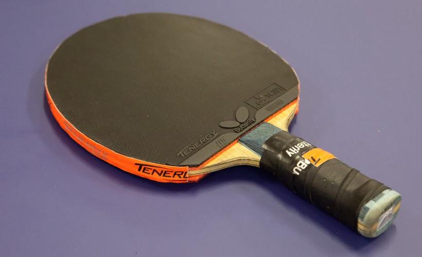 El mundo del tenis de mesa con qu paletas juegan los seleccionados alemanes - Forum tennis tavolo toscano ...