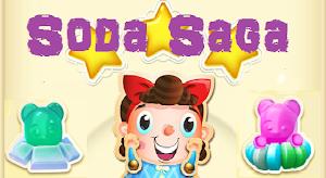 CC Soda Saga