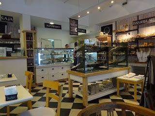 Panaderías Argentinas