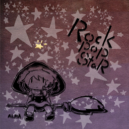 Rock Pop Star