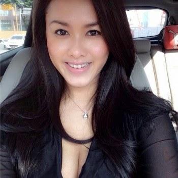 devi liu seksi toge selfie foto part2   asian girl models