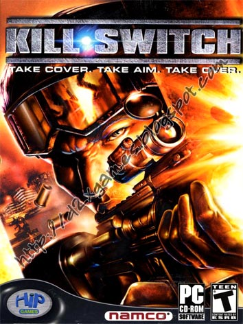 Free Download Games - Kill Switch