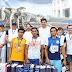 Facultad de Medicina celebra su aniversario 182 con carrera conmemorativa