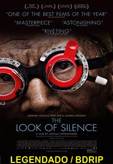Assistir O Olhar do Silêncio Legendado 2015