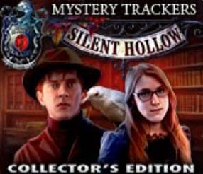 Free Download Games Mystery Trackers Silent Hollow Collectors Full Version