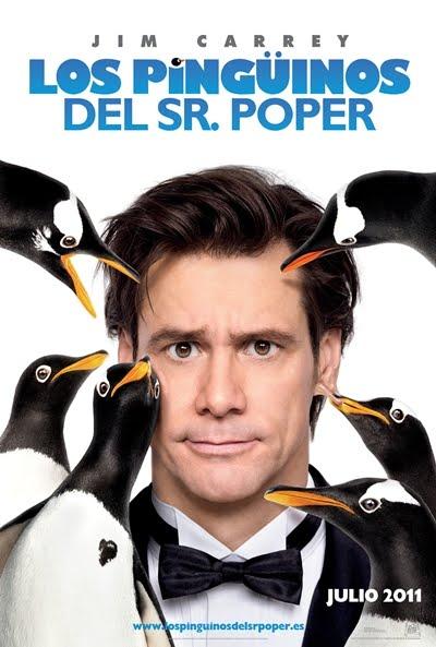 Los pingüinos del Sr. Poper (Mr. Popper's Penguins)
