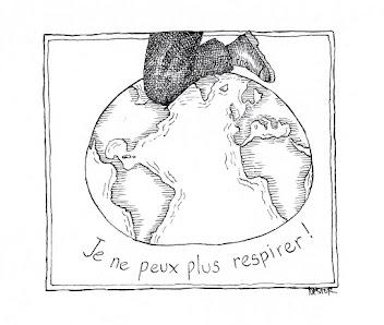 FENÊTRE SUR COUR / <br>« JE NE PEUX PLUS RESPIRER »