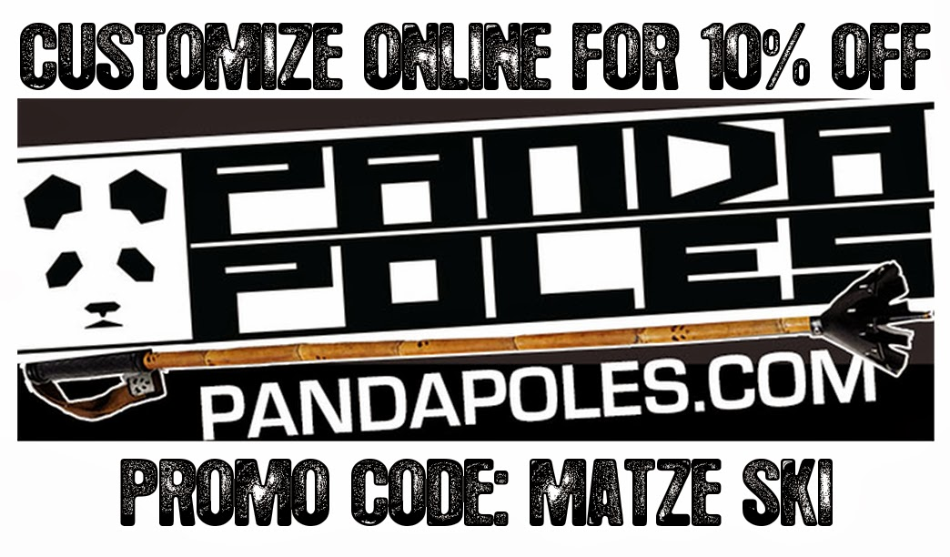 Order your PandaPoles & get -10%