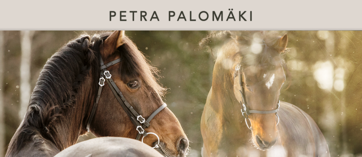 Petra Palomäki