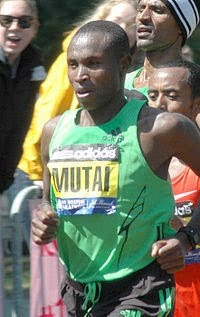 Boston Marathon 2011 | Boston Marathon Record