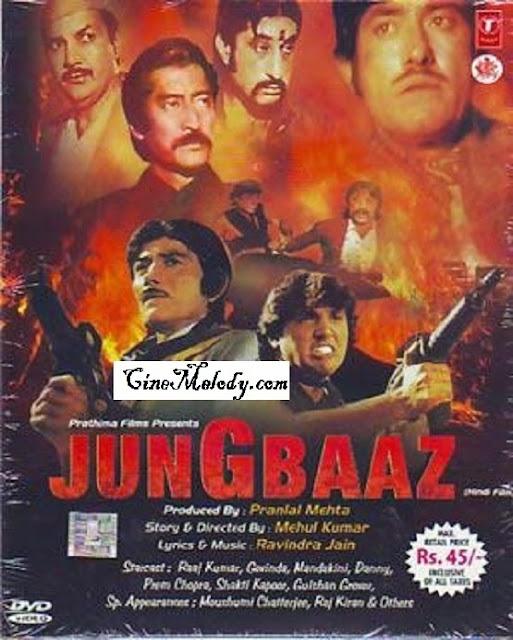 Jung Baaz  1989