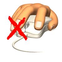 Cara Mematikan Fungsi Klik Kanan di Blog