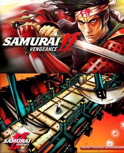 Download Samurai 2 Vengeance 1.01 APK PC Game Free