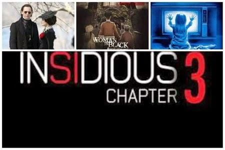 film horor hollywood terbaru 2015