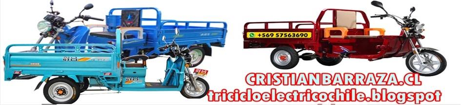Triciclos electricos de carga, torito, moto pick up
