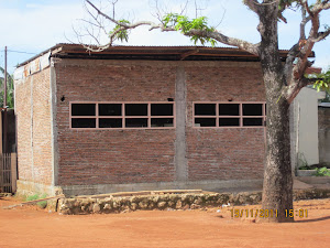 Gedung Kelas V