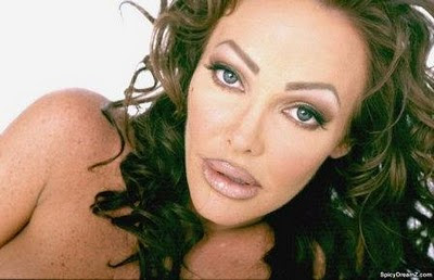 bintang film dewasa Houston Wanita wanita Dengan Organ Kelamin Paling Unik di Dunia