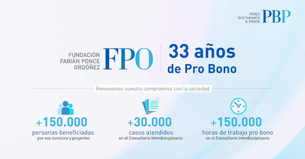 Fundación Fabián Ponce Ordóñez