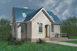 Modern house designs exterior gardens designs ideas.