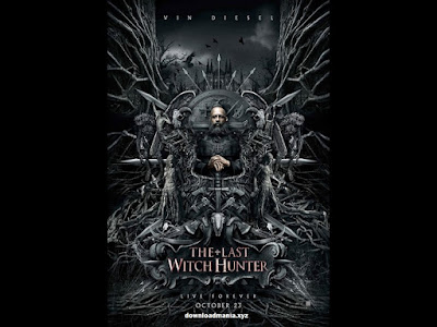 Download The Last Witch Hunter (2015) 720p WEB-DL Subtitle Indonesia