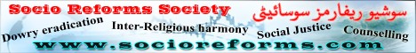 Our Sponsor: Socio Reforms Society India