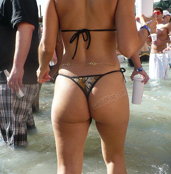 Candid college beach butt ass west michigan booty 2x 8