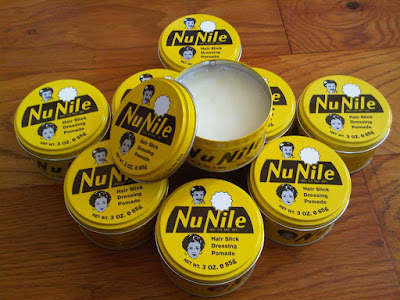 Stock Murray's Pomade Nu Nile