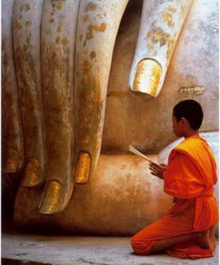 Ảnh hưởng của Phật giáo đến văn hóa dân gian Việt Nam - Luận văn thạc sĩ triết học (Download)