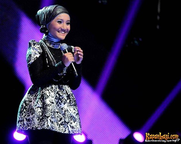 fatin shidqia si hijaber trendi   kumpulan tutorial