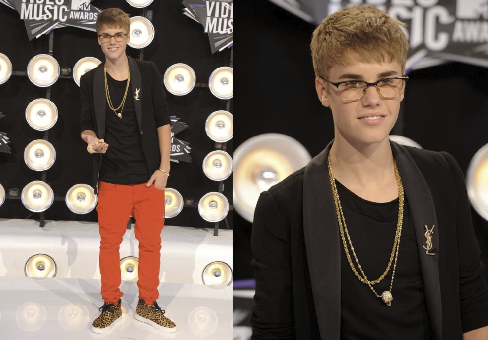 Justin Bieber New Pictures
