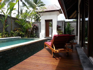 Kriyamaha Dedari Ubud Villas - By Kriyamaha