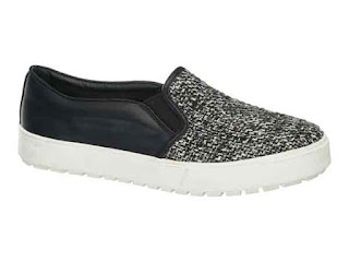 Slip on de Mustaparta
